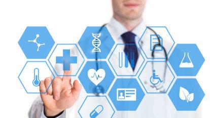 Morrison government under pressure to rewrite My Health Record legislation