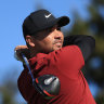 Jason Day surges into contention at Pebble Beach Pro-Am