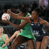 Vixens open title defence with loss to Fever, Pies hit by Lightning