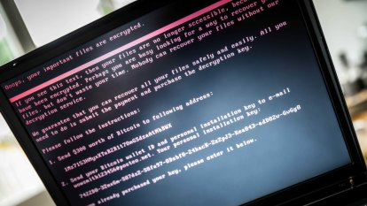 Ransomware attacks still common in Australia, and half pay up