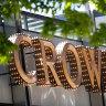 Commissioner Ray Finkelstein found Crown's behaviour disgraceful.