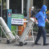 Death rates surge as virus-hit Indonesia confronts oxygen supply crisis