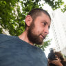 Three men plead guilty to terror charges over gun attack plot