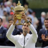 Djokovic beats Federer in another epic Wimbledon final