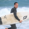 Surfers get on board for beach rescue program