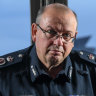 'Off by honest error': Top cop dismisses compulsory body camera push