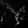 'Canary in the coal mine': US e-cigarette lung disease epidemic a worry: expert