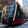 Sydney's light rail bill soars to at least $2.9 billion