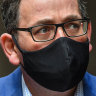 Daniel Andrews needs to seriously consider locking people up