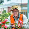 Can you hold an online rose festival? Why not, say Morwell locals