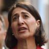 Berejiklian waters down her $2.5 billion Sydney stadiums plan