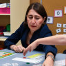 Business lobby urges radical overhaul of school funding based on job success