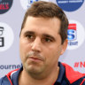 Ready or not, Melbourne Rebels start crunch home stand