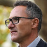 'They're out of ideas': Greens propose stimulus package as building approvals collapse