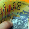 Plan for $10,000 cash ban 'dead, dead and dead'