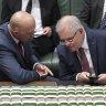 PM won't be tested despite Peter Dutton's coronavirus diagnosis