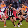 Did the Pies learn from preliminary final loss? It's time to find out