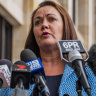 Harvey rules out Western Power sale after WA's GST windfall