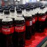 'Promising signs' for Coca-Cola Amatil; Vic vending machines quiet