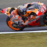 This year is my best season in MotoGP: Marquez