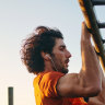 How to do your first pull-up, and why you should try
