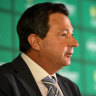 How phone call from Cricket NSW chairman led to David Peever's demise