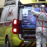 South Korea grapples with 'grave' virus situation, reports 10th death