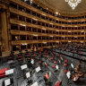 Italy's La Scala reopens after 7-month pandemic-led closure