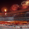 How much does it cost to host an Olympic Games?