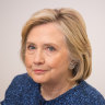 Hillary Clinton: 'It took an enormous amount of forgiving'