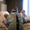 'Big trouble': No clear plan to prevent another nursing home disaster