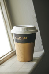 Allpress is a sizeable player in Australia's coffee market.