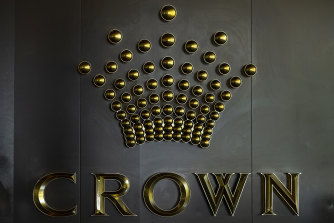 """Crown Resorts staff were """"living in constant fear"""" before arrests, an inquiry has heard."""