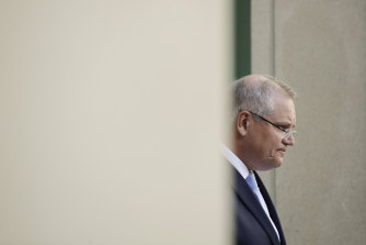 Scott Morrison will push for reform of the WHO to give the body the powers of weapons inspectors.