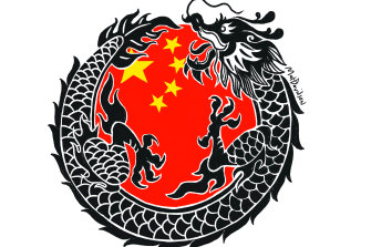 China has instructed the private sector to work more closely with the Party.