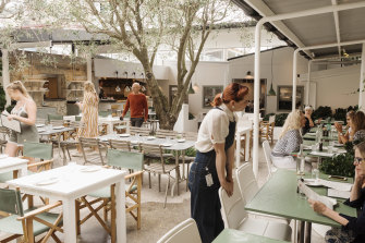 Totti's, The Royal Hotel, Bondi to be recreated at 3 Weeds pub in Rozelle.