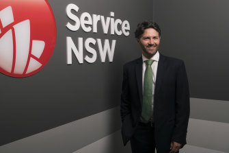 NSW Customer Service Minister Victor Dominello says venues need to be accountable for their actions.