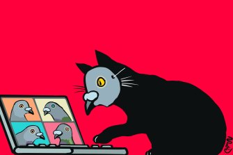 People abusing each other online may be profitable, but it is creating social chaos.