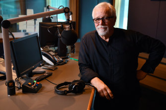 With Jon Faine retiring, 3AW's Neil Mitchell bids farewell to his rival of 23 years standing.