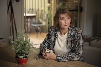 Michele Adair, CEO of one of NSW's largest community housing providers and chair of peak body CHIA NSW, has revealed her own housing struggles as she warns more Australians are facing homelessness.
