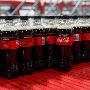 Coca-Cola Amatil has announced plans to investigate establishing a plastic recycling plant in Australia.