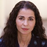 Moroccan-American writer Laila Lalami.