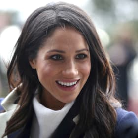 Five things Meghan Markle should throw herself into here