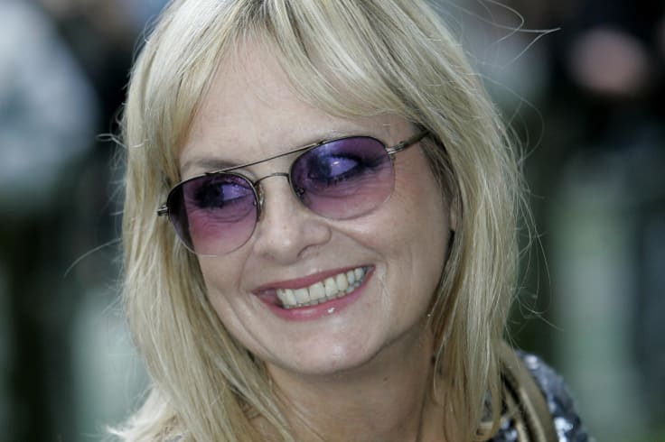 Twiggy is among those being recognised in Britain's New Year's Honours List.