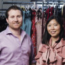 'Access to an infinite wardrobe' for work: Rent it