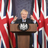 Brexit deal may be a portent of less jingoistic times