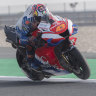 Australian Miller to follow in Stoner's racing line, ride for Ducati