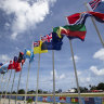 Five Micronesian countries to quit the Pacific Islands Forum