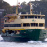More ferries a good thing for Sydney