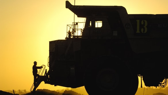 BHP, Thiess wanted to pick a fight with the unions to drive down wages